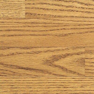 """Mohawk Flooring Lineage Marbury 3"""" Engineered Oak Flooring in Russet"""