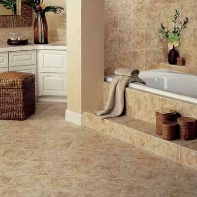 Mohawk Flooring Ristano Wall Tile in Noce