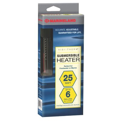 Visi-Therm Aquarium Heater