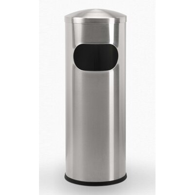 Commercial Zone Precision Series Allure Mini Trash Can