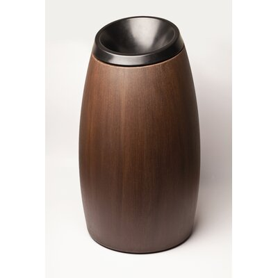 Commercial Zone Garden Series Seed Waste Container
