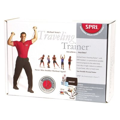 SPRI Traveling Trainer