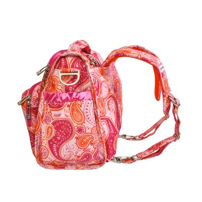 Ju Ju Be BFF Diaper Bag in Perfect Paisley