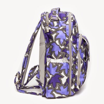 Ju Ju Be Be Right Back Backpack Diaper Bag