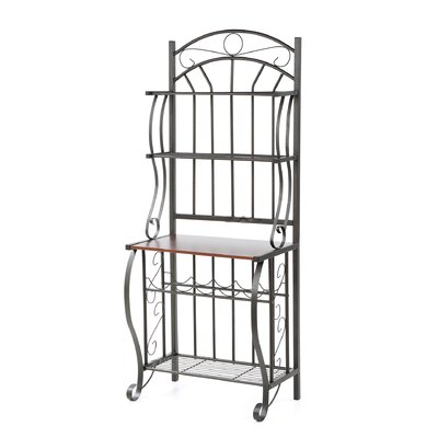 <strong>Old Dutch International</strong> Baker's Rack