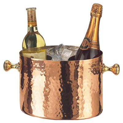 Decor Copper Double Chiller