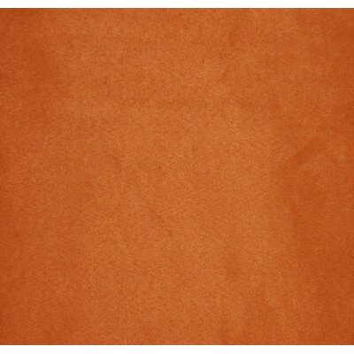 Prestige Furnishings Suede Rust Futon Cover