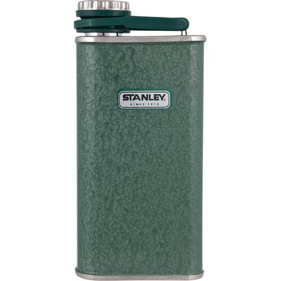 Aladdin 8 Oz Classic Flask in Stainless Steel