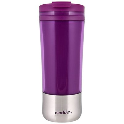 Aladdin Hybrid 16 Oz Tumbler with Lake Bottom