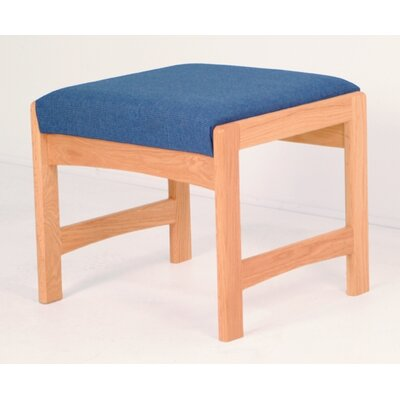 Wooden Mallet Dakota Wave Bench