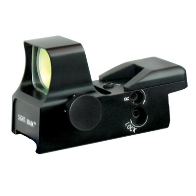 Sightmark Ultra Shot Holographic Sight