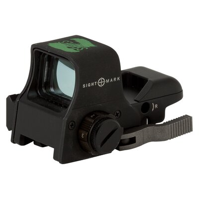 Sightmark Ultra Shot Z Series Reflex Sight Red Dot Sight