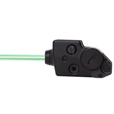 Triple Duty Compact Laser Sight