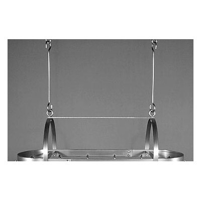 "HSM Racks 20"" Hanger Rod"