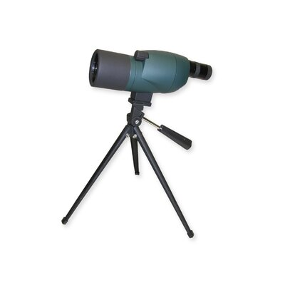 BackCountry 15-40x 50mm Dual Angle Extendable Spotting Scope