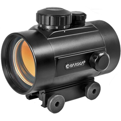 42mm Red Dot Riflescope