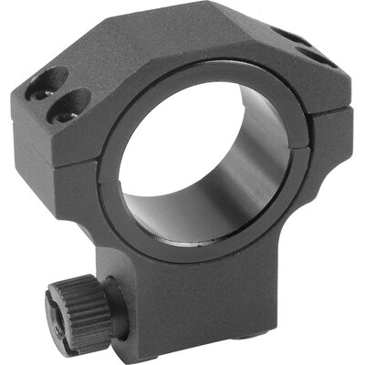 30mm X-High Ruger Style Ring with 1