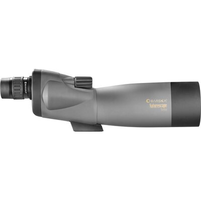 Barska 20-60x60 WP Naturescape Spotting Scopes, Straight, Fully Multi-Coated, with Tripod, Soft CC and Premium HC