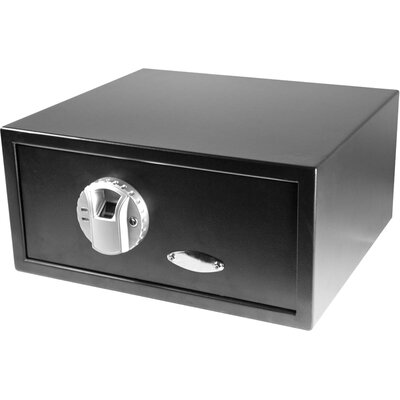 Biometric Fingerprint Safe
