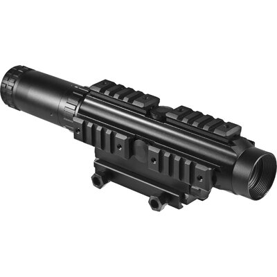 Barska 1-4x24 IR Electro Sight Riflescope