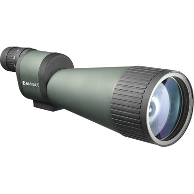 25-125x88 WP Benchmark Straight Spotting Scope