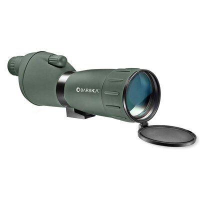 20-60x60 Straight Spotting Scope