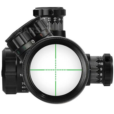 10-40x50 IR 2nd Generation Scope