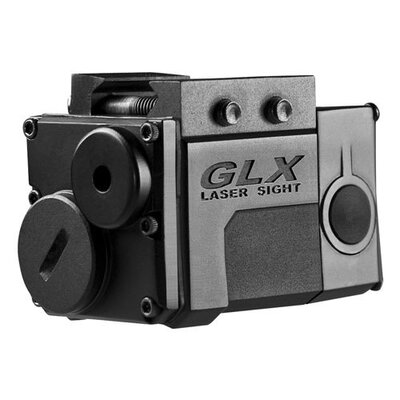 Green Micro GLX Laser Sight