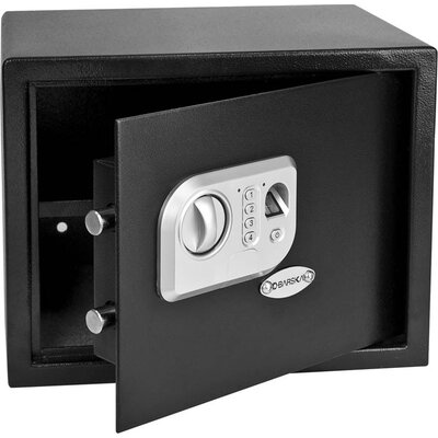 Standard Biometric Keypad Safe