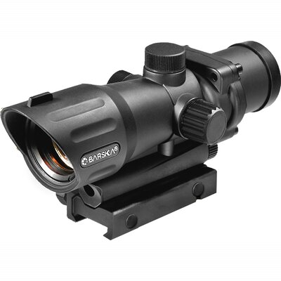 Electro Site 1x30 IR Rifle Scope