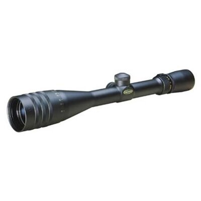 Weaver Optics Classic V Riflescope 4-16x42mm Adjustable Objective Fine-X Dot STT Reticle
