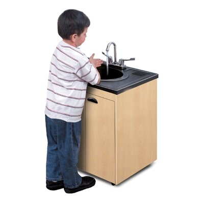 Ozark River Portable Sinks Lil' Premier Portable Hand-Washing Station