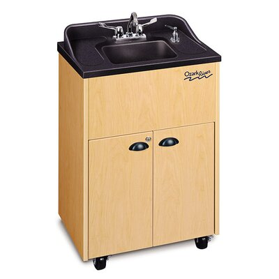 Ozark River Portable Sinks Premier Portable Hand-Washing Station NSF Certified