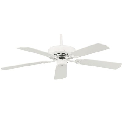 "52"" Builder Select 5 Blade Ceiling Fan"