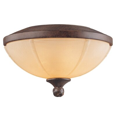Savoy House Danille 3 Light Globe Ceiling Fan Light Kit