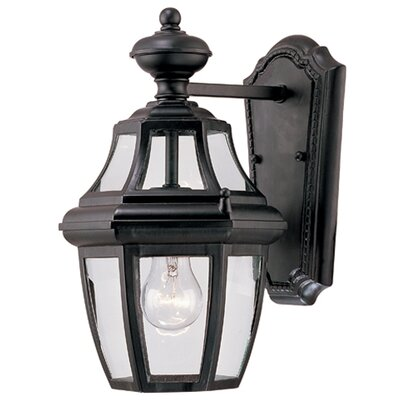 Savoy House Endorado 1 Light Outdoor Wall Lantern