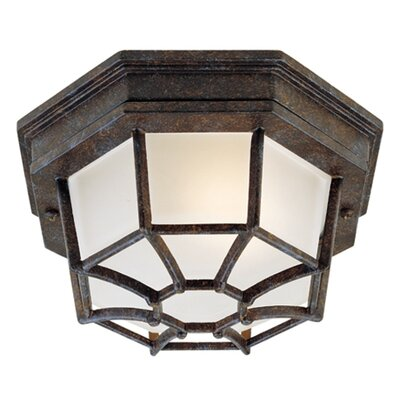 Savoy House Flush Mount