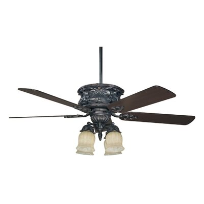 "Savoy House 52"" Gossamer 5 Blade Ceiling Fan"