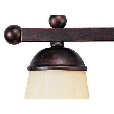 Savoy House Vanguard 4 Light Vanity Light
