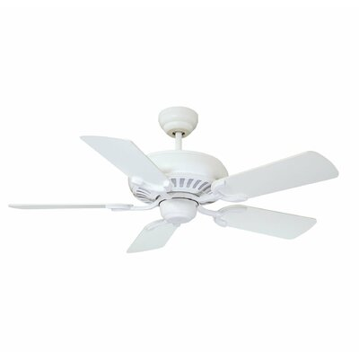 "Savoy House 42"" Pine Harbor 5 Blade Ceiling Fan"