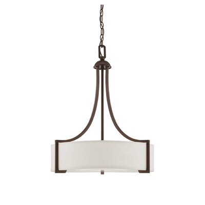 Savoy House Terrell 3 Light Pendant
