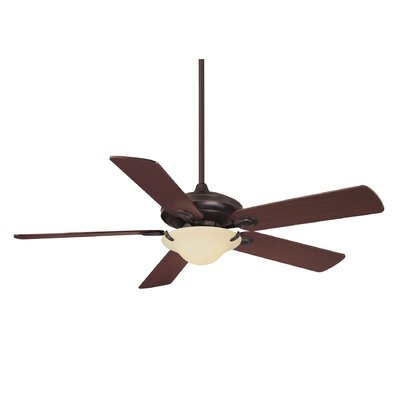 "Savoy House Horseshoe 52"" 1 Light Ceiling Fan"