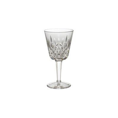 Lismore Red Wine Glass