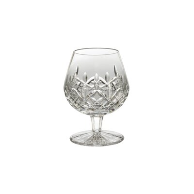 Waterford Lismore 12 oz Brandy Balloon Glass