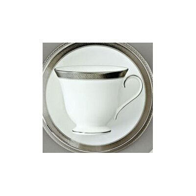 Waterford Newgrange Platinum Teacup