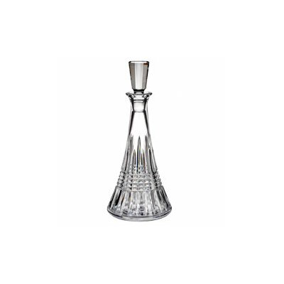 Waterford Lismore Diamond Decanter
