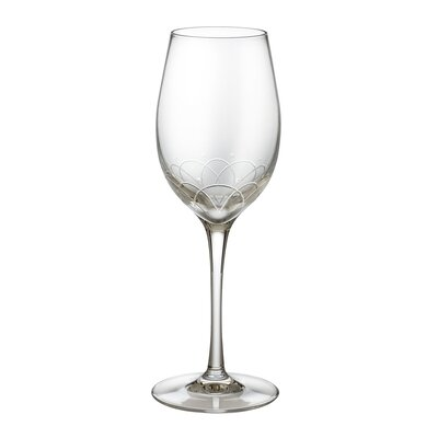 Ballet Icing Essence 14 oz. White Wine Glass