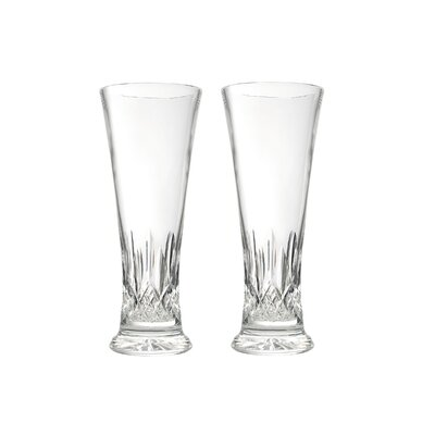 Lismore Pilsner Glass (Set of 2)