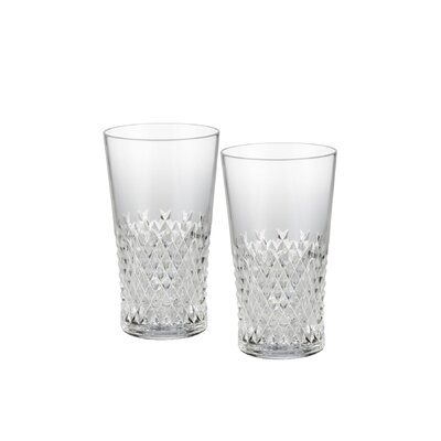 Alana Essence Hiball Glass (Set of 2)
