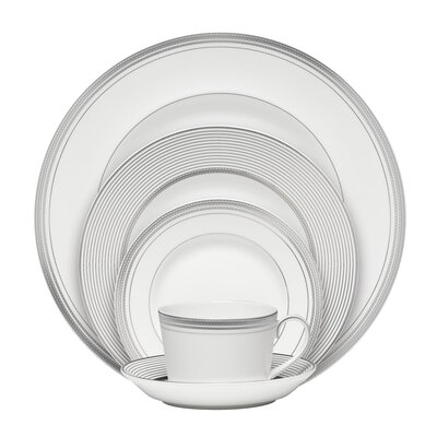 Waterford Platine 5 Piece Place Setting